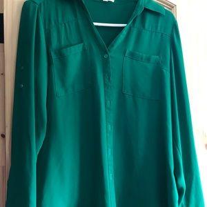 Express portifino  shirt